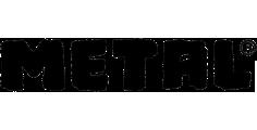 Λογότυπο της εταιρίας Metal