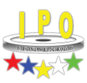 Λογότυπο International Powerlifting Organization (IPO)