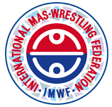 Λογότυπο International Mas-Wrestling Federation (IMWS)