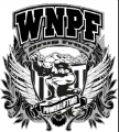 Λογότυπο World Natural Powerlifting Federation (WNPF)