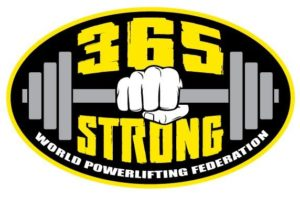 365 Strong World Image II